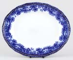 Meat Dish or Platter c1906