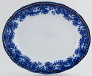 Meat Dish or Platter small c1904