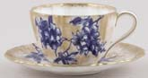 Cup and Saucer c1904