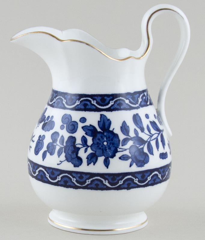 Royal Doulton Unidentified Pattern Jug or Creamer c1920s