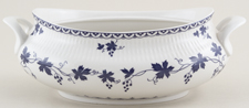 Royal Doulton Yorktown Vegetable Dish base