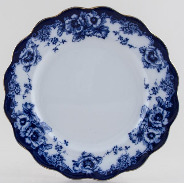 Royal Doulton Sutherland Plate c1920s