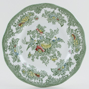 Plate c1960