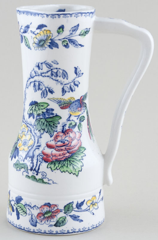 Wedgwood and Co Davenport colour Jug or Pitcher c1950s