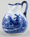 Ford Unidentified Pattern Miniature Jug c1900