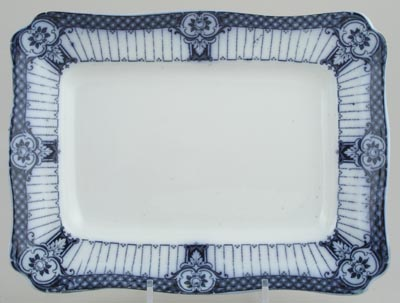 Ford Halford Meat Dish or Platter c1910