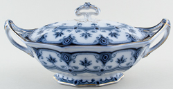 Covered Dish c1900