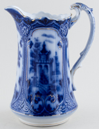 Jug or Pitcher c1900