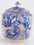 Jar with Cover c1880