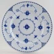 Furnivals Denmark Dinner Plate