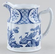 Furnivals Old Chelsea Jug or Pitcher c1930s