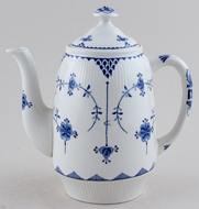 Furnivals Denmark Coffee Pot