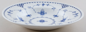 Furnivals Denmark Dessert or Small Soup Plate