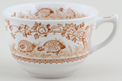 Furnivals Quail brown Breakfast Cup