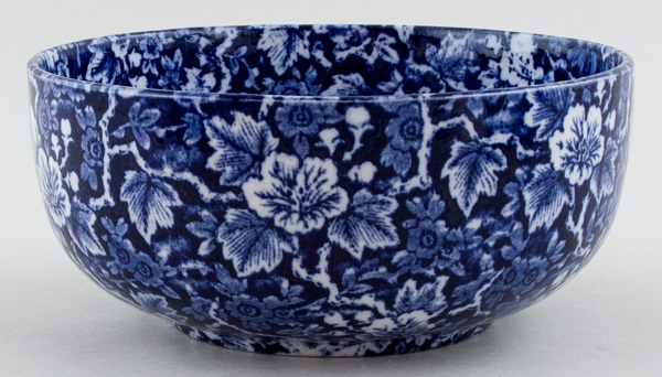 Gill Unidentified Pattern Bowl c1900