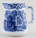 Jones George Abbey Jug or Creamer c1930