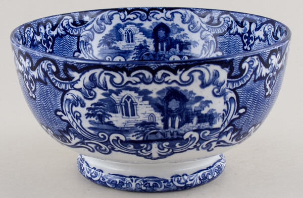Jones George Abbey Bowl c1930s