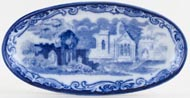 Jones George Abbey Pin Tray c1930s
