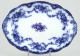 Meat Dish or Platter c1900