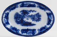 Grindley Shanghai Dish small 1930