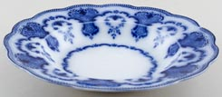 Grindley Alton Dessert or Small Soup Plate c1910