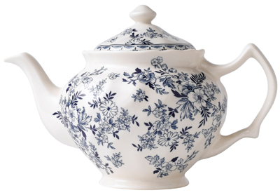 Johnson Bros Devon Cottage Teapot