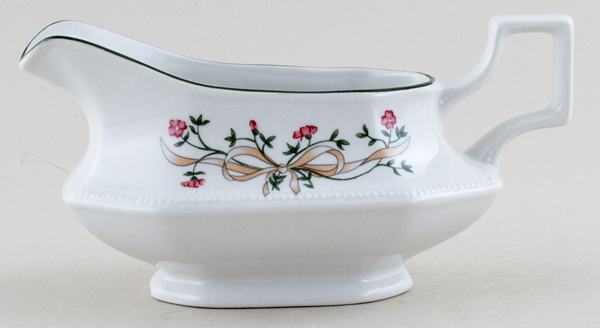 Johnson Bros Eternal Beau colour Sauce Boat