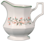 Johnson Bros Eternal Beau colour Creamer or Jug