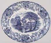 Johnson Bros Mill Stream China | Archive of Sold Items | Lovers of