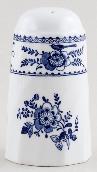 Johnson Bros Indies Salt Pot