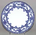 Side or Cheese Plate c1908