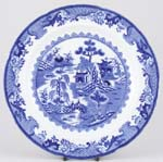 Lunch Plate c1880