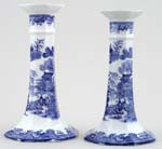 Candlesticks Pair c1920s