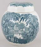 Ginger Jar c1940s