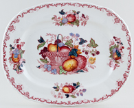 Meat Dish or Platter c1950