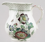 Jug or Pitcher c1970s
