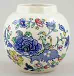 Masons Regency colour Ginger Jar