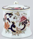 Covered Jar c1980s