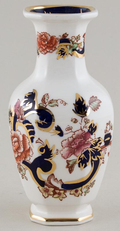 Masons Mandalay colour Vase