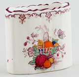 Masons Fruit Basket colour Toothpick Holder