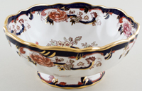 Masons Mandalay colour Bowl footed