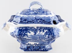 Masons Vista Soup Tureen