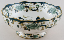 Bowl footed c1930s