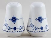 Masons Denmark Salt and Pepper Pots