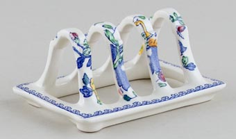 Masons Regency colour Toast Rack