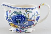 Masons Regency colour Jug or Creamer