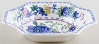 Masons Plantation Colonial colour Dish small