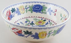 Masons Plantation Colonial colour Bowl