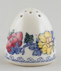 Masons Regency colour Pepper Pot