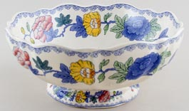 Masons Regency colour Bowl Bruges